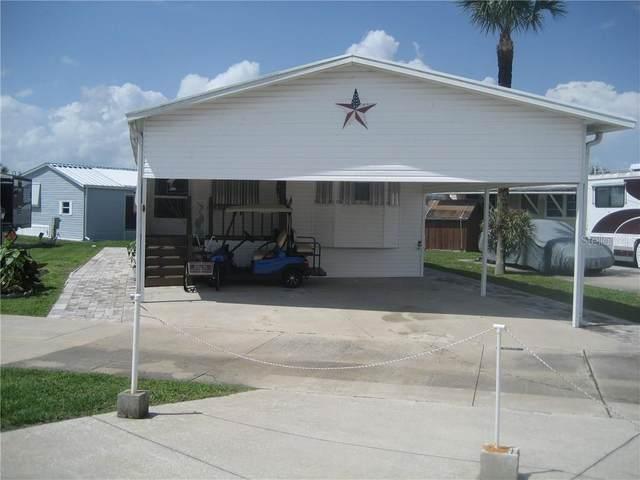 6615 SE 55TH Street, Okeechobee, FL 34974 (MLS #OK219183) :: Mark and Joni Coulter | Better Homes and Gardens