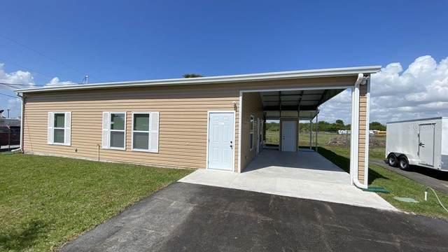 9381 Hwy 78 W, Okeechobee, FL 34974 (MLS #OK219187) :: Rabell Realty Group