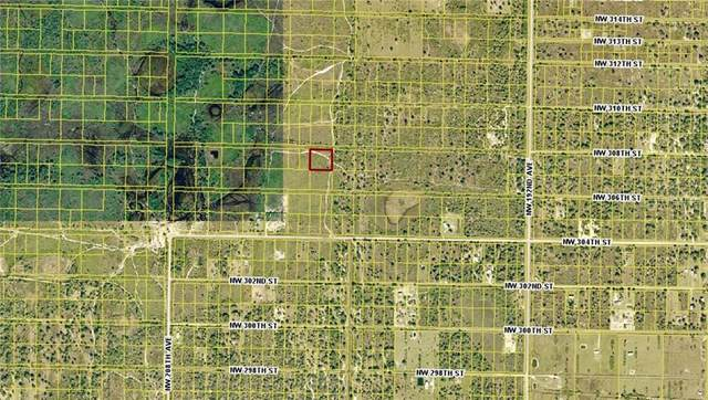 NW 308TH Street, Okeechobee, FL 34972 (MLS #OK219192) :: Alpha Equity Team