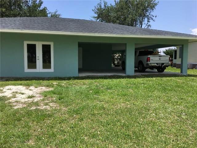 1107 Jordan Loop, Okeechobee, FL 34974 (MLS #OK219201) :: The Figueroa Team