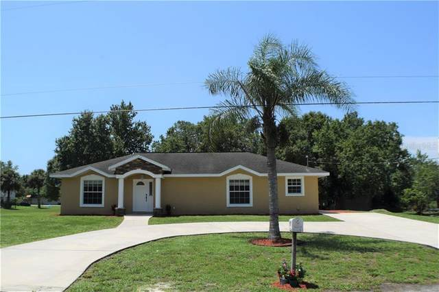 2832 NW 7TH Street, Okeechobee, FL 34972 (MLS #OK219204) :: Homepride Realty Services
