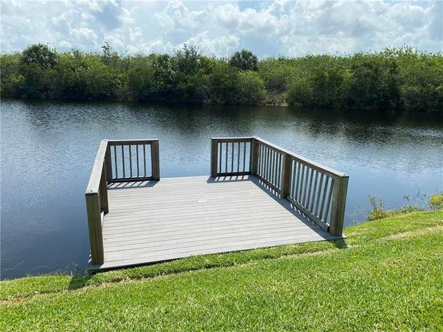 14141 SE 126TH Terrace, Okeechobee, FL 34974 (MLS #OK219210) :: Homepride Realty Services