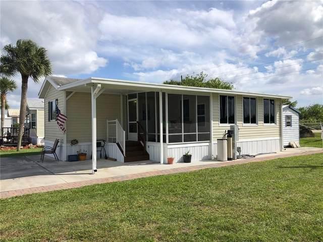 13671 SE 127TH Terrace, Okeechobee, FL 34974 (MLS #OK219212) :: Baird Realty Group