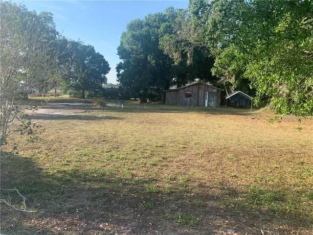 202 SW 9TH Street, Okeechobee, FL 34974 (MLS #OK219215) :: Baird Realty Group