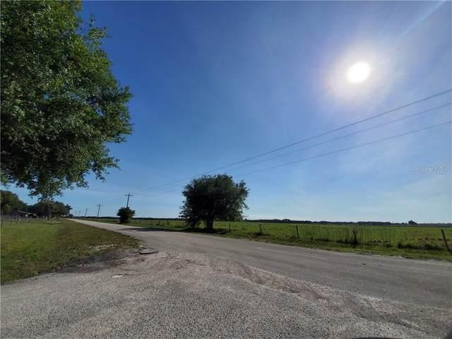 9564 NW 80TH Avenue, Okeechobee, FL 34972 (MLS #OK219226) :: Premier Home Experts