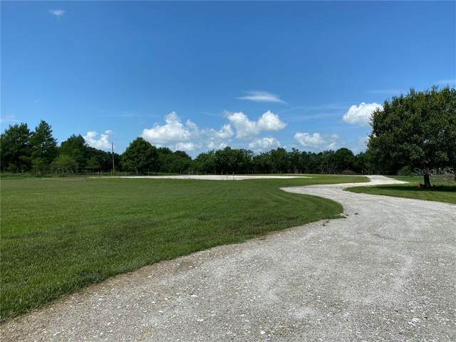 2737 NE 54TH Trail, Okeechobee, FL 34972 (MLS #OK219235) :: Team Buky