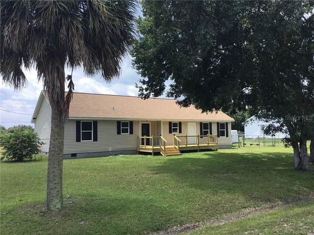 4764 NE 10TH Lane, Okeechobee, FL 34972 (MLS #OK219248) :: Gate Arty & the Group - Keller Williams Realty Smart
