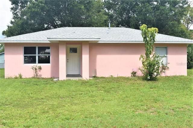3455 NW 27TH Avenue, Okeechobee, FL 34972 (MLS #OK219286) :: The Duncan Duo Team