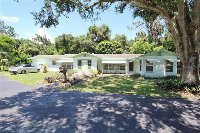 200 NE 4TH Avenue, Okeechobee, FL 34972 (MLS #OK219289) :: Griffin Group