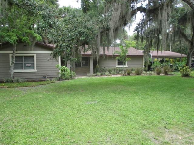2000 Sw 3Rd Avenue, Okeechobee, FL 34974 (MLS #OK219304) :: KELLER WILLIAMS ELITE PARTNERS IV REALTY