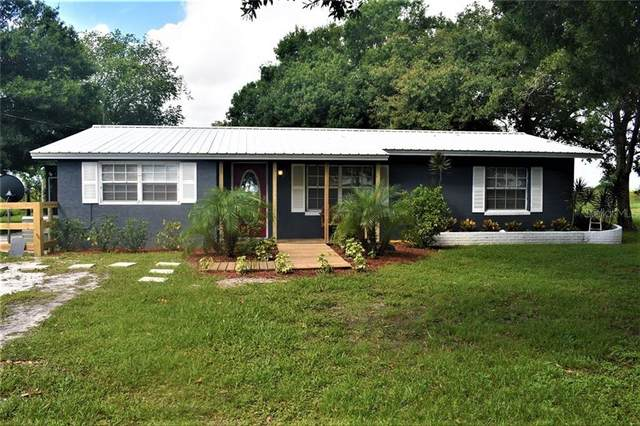 12255 Us Highway 98 N, Okeechobee, FL 34972 (MLS #OK219310) :: KELLER WILLIAMS ELITE PARTNERS IV REALTY