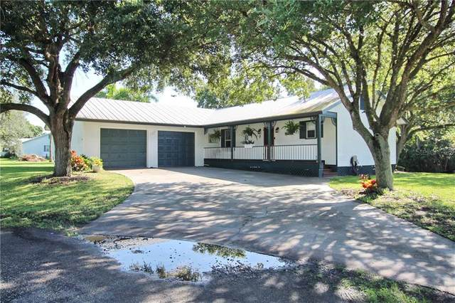 1125 Leisure Lane, Okeechobee, FL 34974 (MLS #OK219319) :: KELLER WILLIAMS ELITE PARTNERS IV REALTY