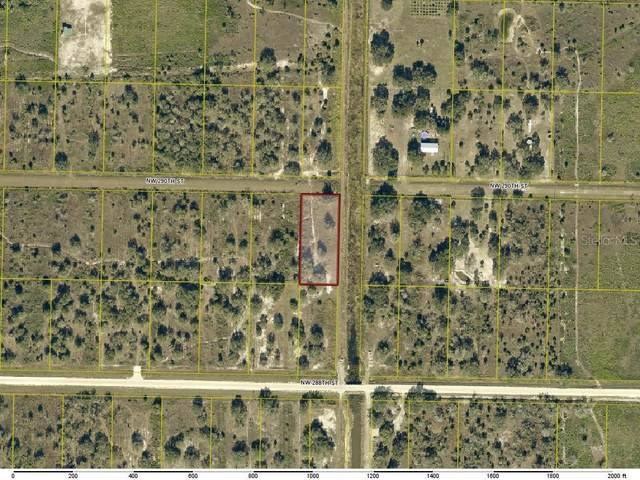 16808 NW 290TH Street, Okeechobee, FL 34972 (MLS #OK219326) :: Premium Properties Real Estate Services