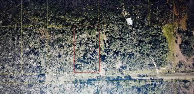 21331 NW 250TH Street, Okeechobee, FL 34972 (MLS #OK219328) :: Gate Arty & the Group - Keller Williams Realty Smart