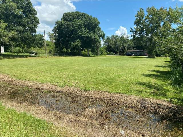 6900 NE 11TH Lane, Okeechobee, FL 34974 (MLS #OK219358) :: Team Borham at Keller Williams Realty