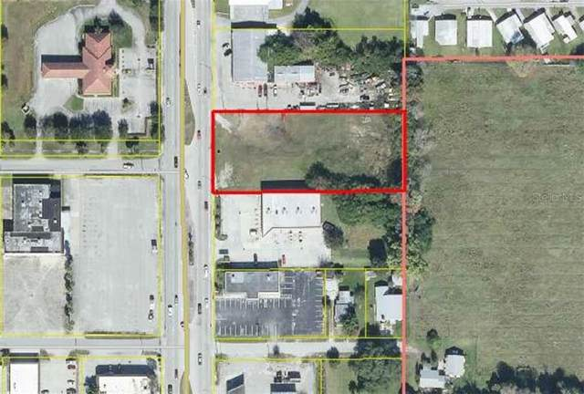 1507 S Parrott Avenue, Okeechobee, FL 34974 (MLS #OK219359) :: Premium Properties Real Estate Services