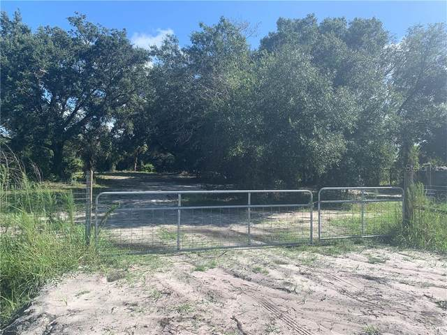 20797 NW 254TH Street, Okeechobee, FL 34972 (MLS #OK219361) :: Premium Properties Real Estate Services