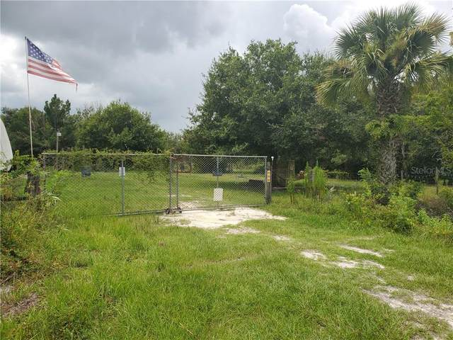 17418 NW 266TH Street, Okeechobee, FL 34972 (MLS #OK219370) :: Premium Properties Real Estate Services