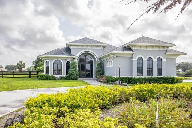 1812 SW 69TH Terrace, Okeechobee, FL 34974 (MLS #OK219373) :: EXIT King Realty