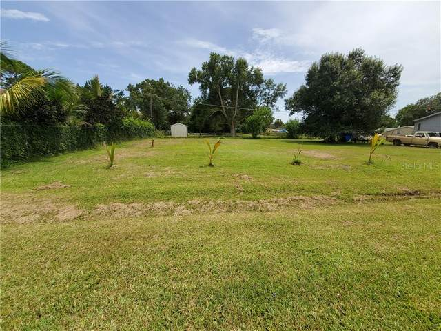 6640 NE 8TH Lane, Okeechobee, FL 34974 (MLS #OK219374) :: Team Borham at Keller Williams Realty