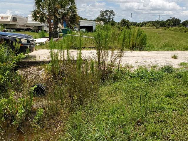 NW 313TH Street, Okeechobee, FL 34972 (MLS #OK219375) :: Alpha Equity Team