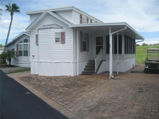 7950 Hwy 78 W #89, Okeechobee, FL 34974 (MLS #OK219378) :: Coldwell Banker Vanguard Realty