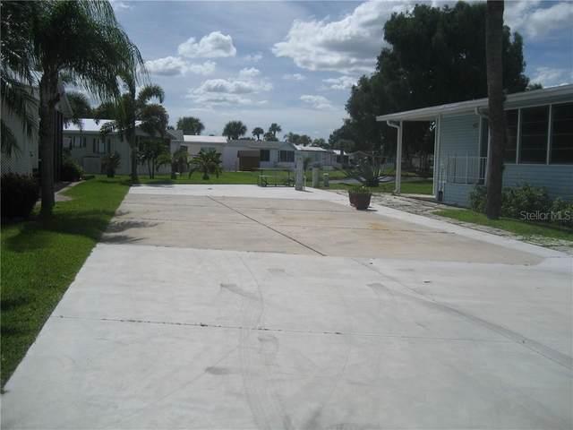 5275 SE 66TH Avenue, Okeechobee, FL 34974 (MLS #OK219379) :: Young Real Estate