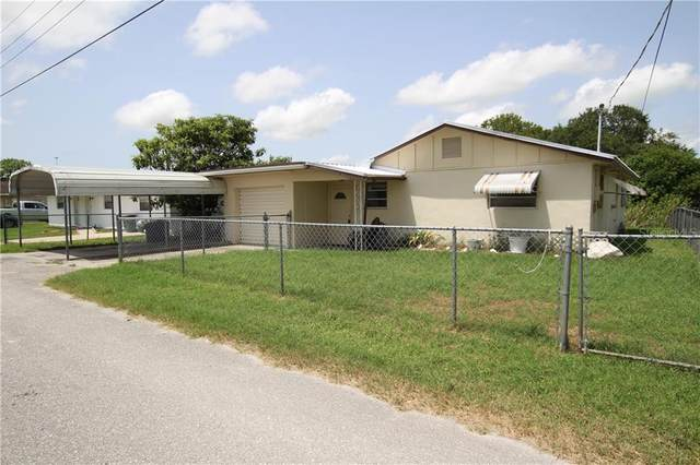 Address Not Published, Okeechobee, FL 34974 (MLS #OK219382) :: Premium Properties Real Estate Services