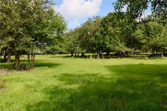 5577 SE Langfang Avenue, Arcadia, FL 34266 (MLS #OK219394) :: Dalton Wade Real Estate Group