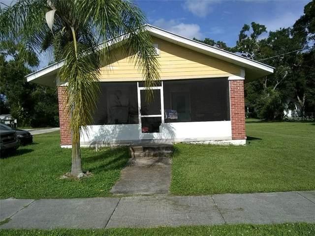 1208 SW 3RD Avenue, Okeechobee, FL 34974 (MLS #OK219423) :: Lockhart & Walseth Team, Realtors