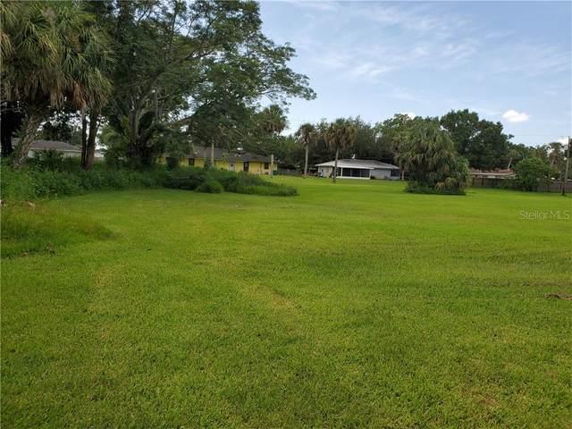 NW 11TH Avenue, Okeechobee, FL 34974 (MLS #OK219425) :: Rabell Realty Group