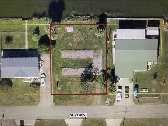 2131 SE 29TH Street, Okeechobee, FL 34974 (MLS #OK219431) :: Sarasota Home Specialists