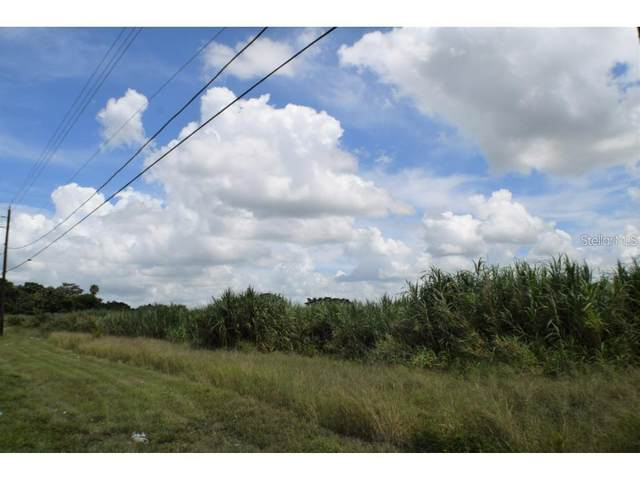 5155 Us Highway 441 SE, Okeechobee, FL 34974 (MLS #OK219474) :: RE/MAX Local Expert