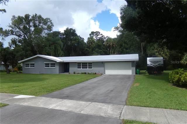 1114 SW 3RD Avenue, Okeechobee, FL 34974 (MLS #OK219487) :: Lockhart & Walseth Team, Realtors