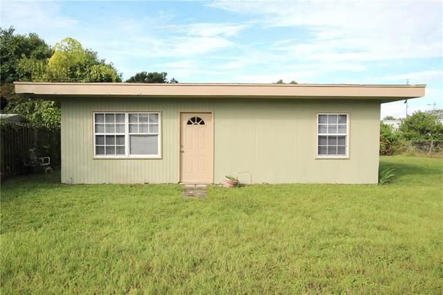 1052 10TH Street, Okeechobee, FL 34974 (MLS #OK219491) :: Pepine Realty