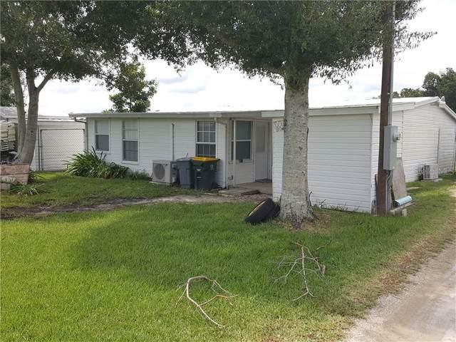 17216 Bridlewood Drive, Okeechobee, FL 34974 (MLS #OK219492) :: Alpha Equity Team