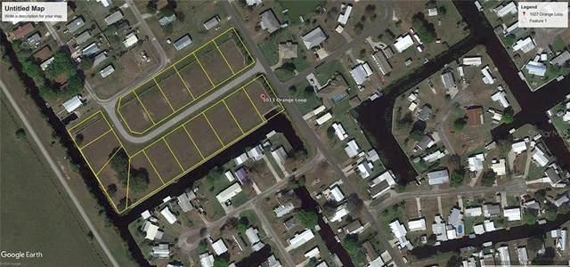 1013 Orange Loop, Okeechobee, FL 34974 (MLS #OK219495) :: Zarghami Group