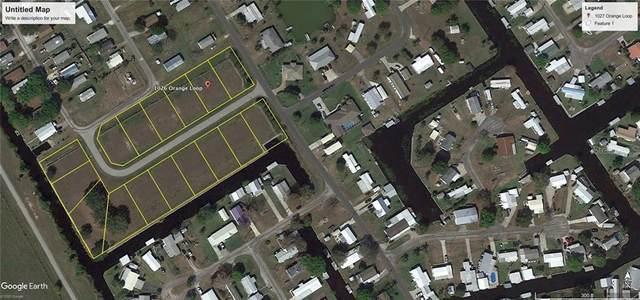 1026 Orange Loop, Okeechobee, FL 34974 (MLS #OK219497) :: Zarghami Group