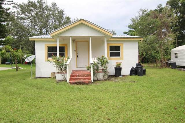 1679 NW 6TH Street, Okeechobee, FL 34972 (MLS #OK219505) :: Premium Properties Real Estate Services
