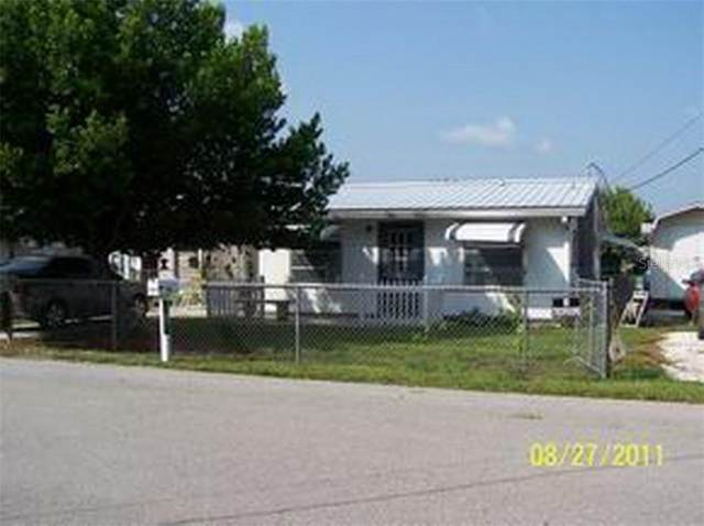 1042 5TH Street, Okeechobee, FL 34974 (MLS #OK219506) :: Premium Properties Real Estate Services