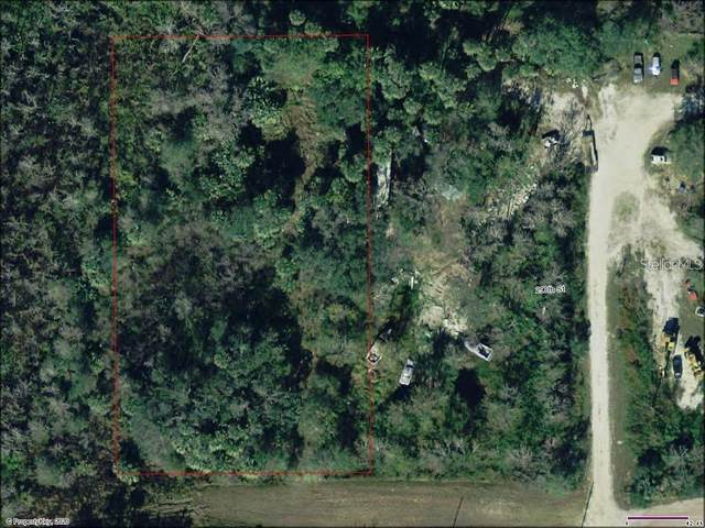 15839 NW 300TH Street, Okeechobee, FL 34972 (MLS #OK219518) :: Heckler Realty