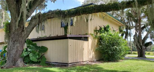 2355 SW 28TH UNIT A STRUCTURE 110 Street 110A, Okeechobee, FL 34974 (MLS #OK219519) :: Griffin Group