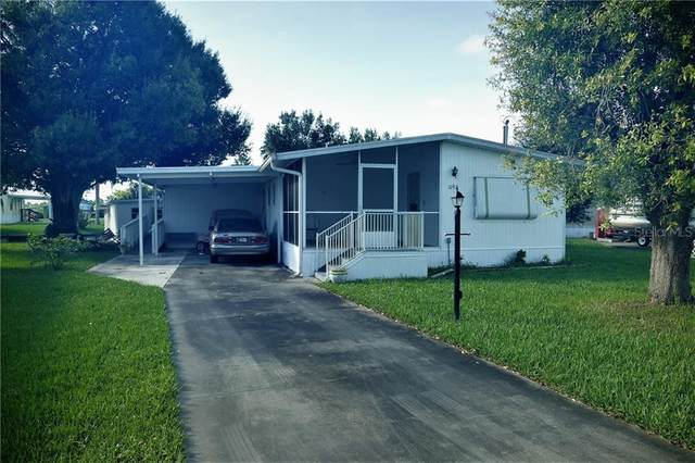 1097 Lemon Street Bhr, Okeechobee, FL 34974 (MLS #OK219526) :: Griffin Group
