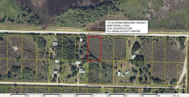 17168 NW 320TH Street, Okeechobee, FL 34972 (MLS #OK219558) :: Premier Home Experts