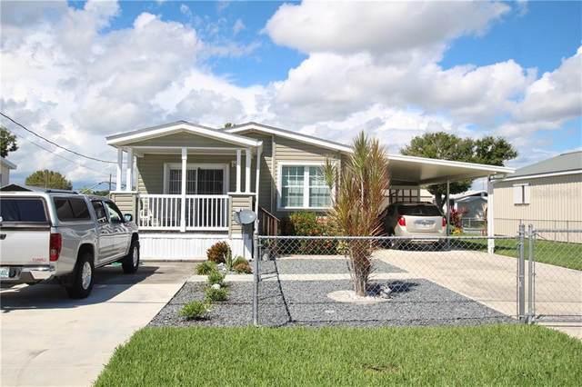 1084 Trout Street, Okeechobee, FL 34974 (MLS #OK219560) :: Griffin Group