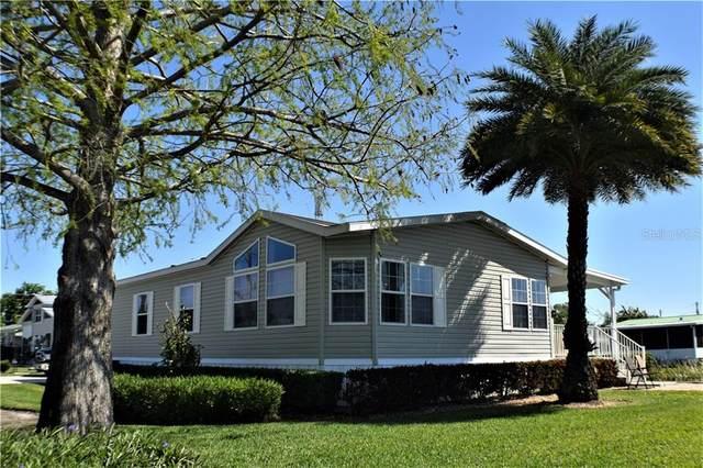 7902 SE 95TH Trail, Okeechobee, FL 34974 (MLS #OK219574) :: Griffin Group