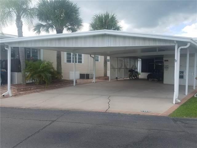 5355 SE 66TH Avenue, Okeechobee, FL 34974 (MLS #OK219577) :: Griffin Group