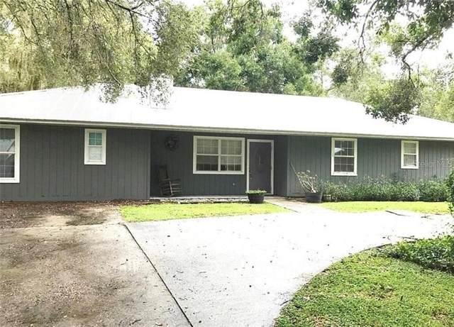1276 SW 19TH Terrace, Okeechobee, FL 34974 (MLS #OK219586) :: Griffin Group