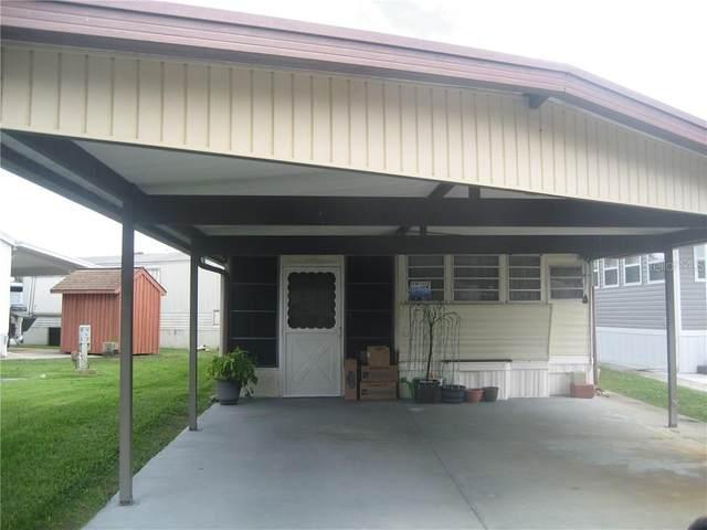 6495 SE 55TH Lane, Okeechobee, FL 34974 (MLS #OK219602) :: Young Real Estate