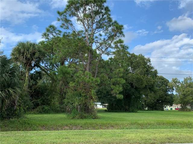 1018 SW 11TH Street, Okeechobee, FL 34974 (MLS #OK219609) :: Baird Realty Group